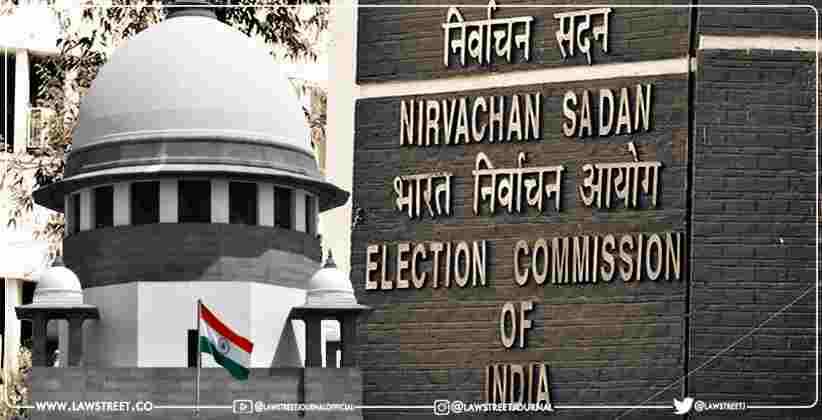 Election Commission Supreme Court