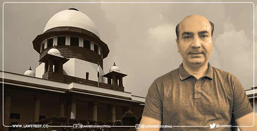 'Right To Reject': Plea for Declaring Elections Invalid if Maximum Voters Opt for NOTA, Notice Issued by SC [READ SYNOPSIS]