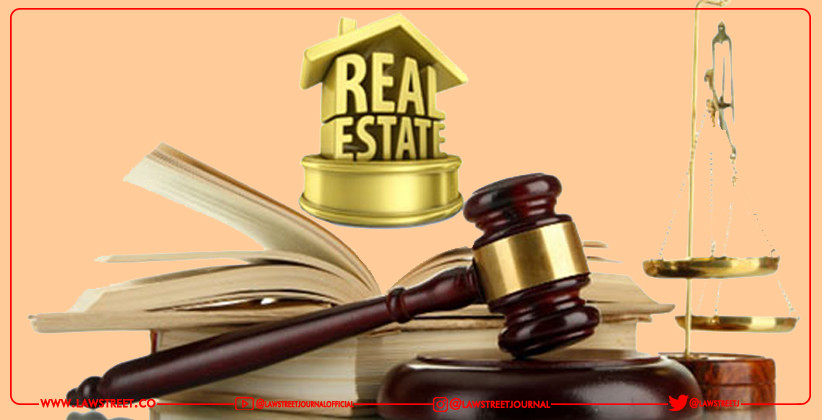 Physical hearing to start from May 1, 2021 for UP RERA