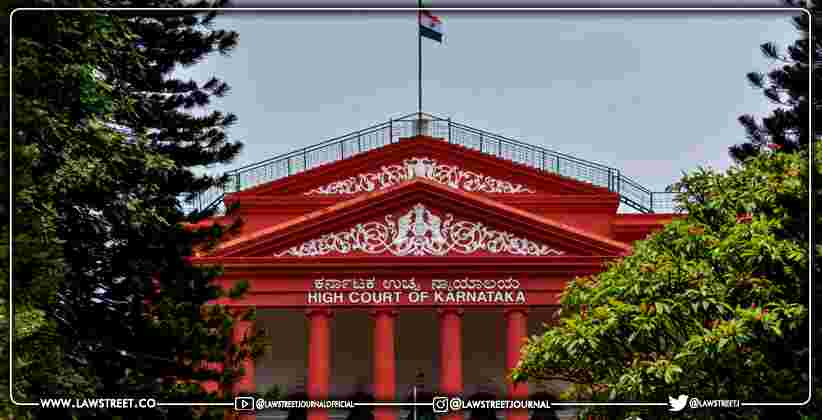 Karnataka High Court asks State to file FIR for flouting Covid-19 norms