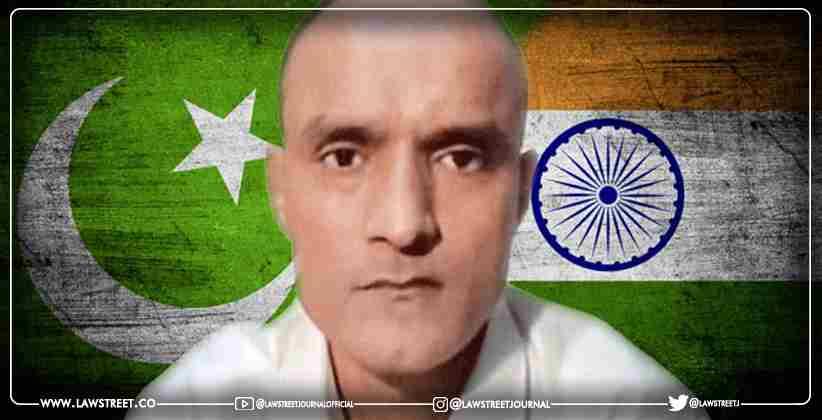 Kulbhushan Jadhav Case Pakistan India