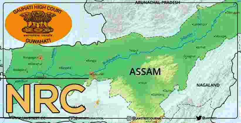 Assam NRC citizen can't be declared foreigner just because linkage is not shown with all relatives: Gauhati High Court