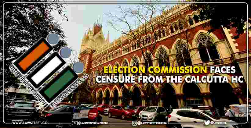 West Bengal polls Election Commission