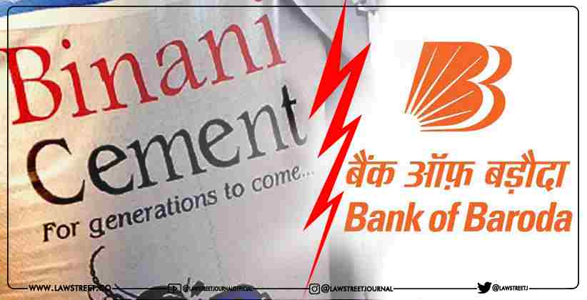Binani Cement Rights Financial Operational Creditor