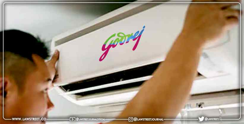 Godrej Appliances to invest Rs. 100 crores…