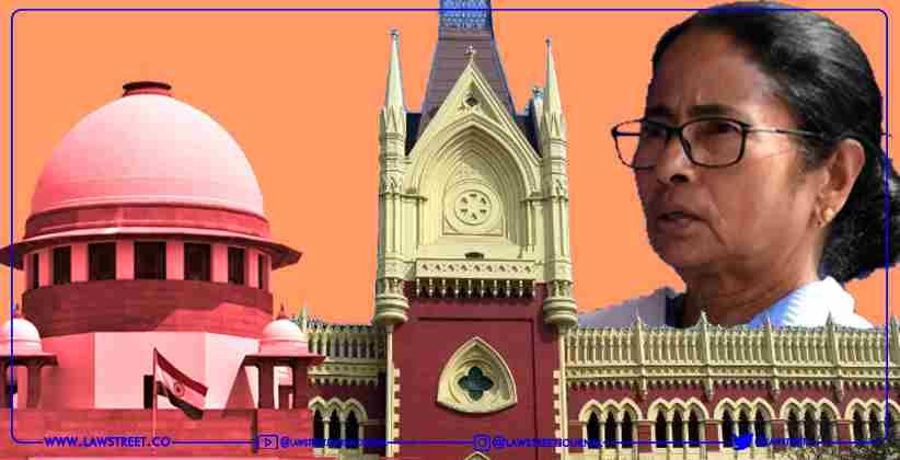 Mamata Banerjee Leg Injury Incident: CBI Probe Plea Refused by CBI, SC Asks Petitioner to Approach Calcutta HC