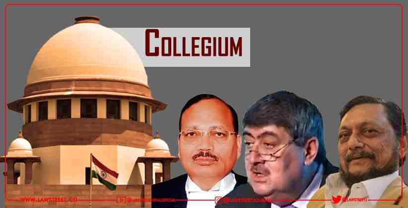 Collegium Recommendations Pending with the Center for Over 6 Moths Will Be Decided Within 3 Months, AG Tells Supreme Court