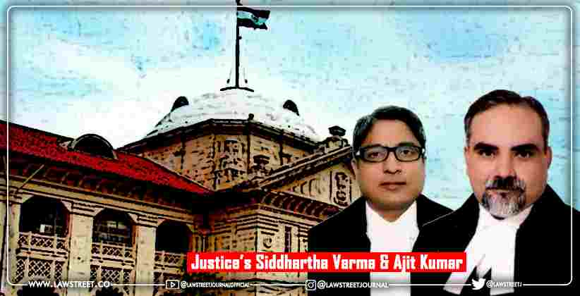 Allahabad High Court Lockdown Uttar Pradesh