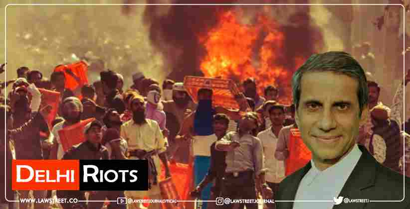 Delhi Riots 2020: Adv. Mehmood Pracha moves Court claiming that case files related to raid conducted at his office were manipulated by Special Cell