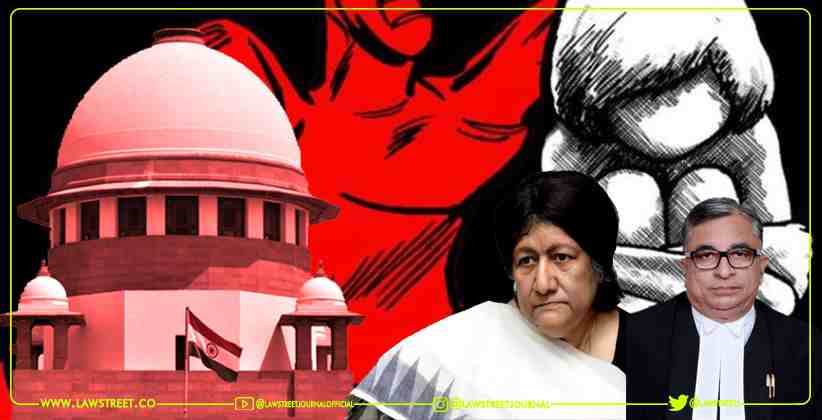 SC to consider if POCSO Case involving teenagers can be compounded [READ ORDER]