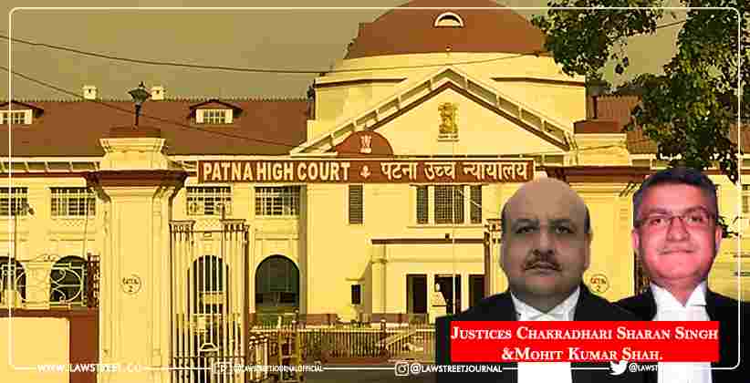 Patna HC Reviews COVID Preparedness of the…