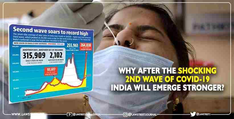 India fight against Covid vijay sardana