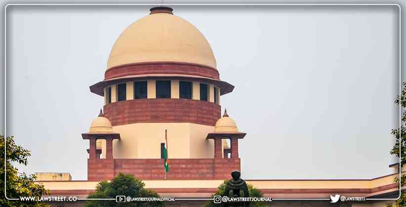 'Our intention is not to interdict the high courts during a national crisis but the Supreme Court can't be a mute spectator': SC on suo moto cognizance of Covid matters