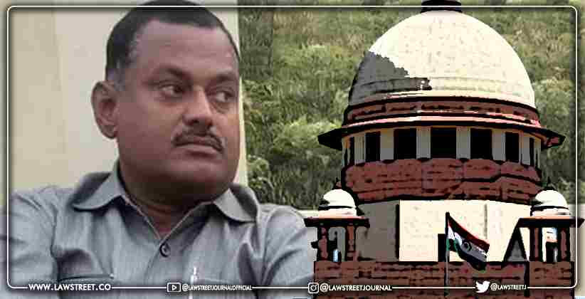 Vikas Dubey Encounter: Supreme Court Grants…