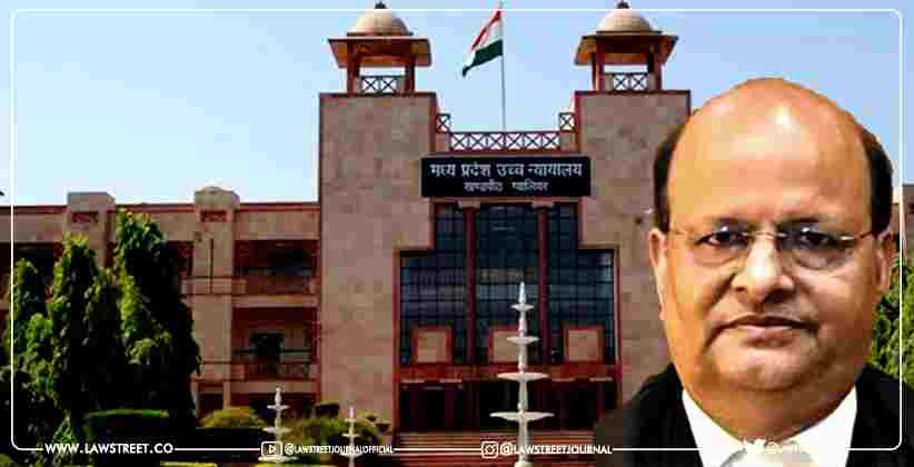 Justice for Urgent De-Congestion of the State's prison: Letter written to Chief Justice of Madhya Pradesh