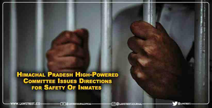 Himachal Pradesh High-Powered Committee…