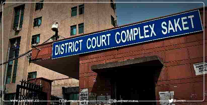 Summer Vacations for Delhi District Courts Preponed from May 17 To June 30 in view of Covid 19 Surge [READ ORDER]