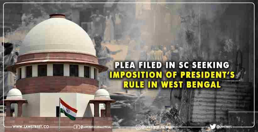 West Bengal violence Mamata Banerjee TMC