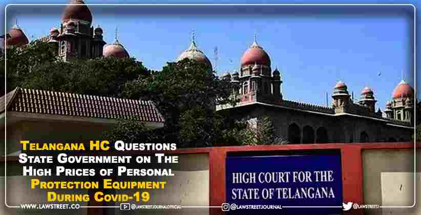 Telangana HC Questions State Government…