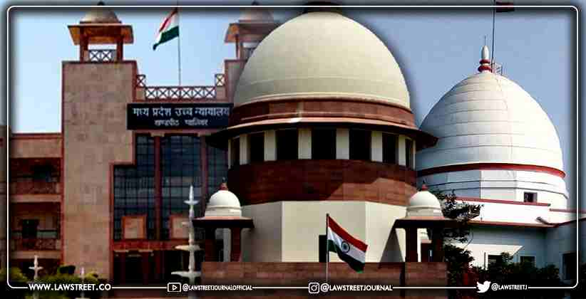 Collegium is the system of appointment and transfer