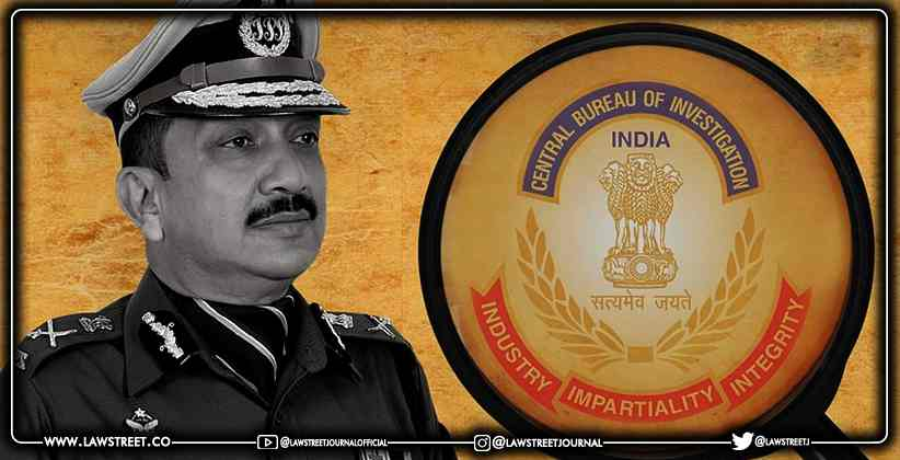 Subodh Kumar Jaiswal gets appointed as CBI Director by Modi-led three-member selection committee