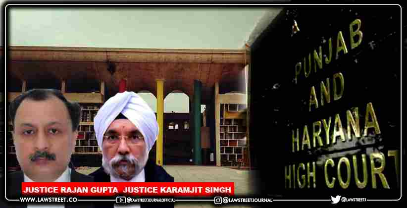 Unnecessary Delay in Investigation Violates Right to Fair and Speedy Trial Under Article 21: Punjab and Haryana High Court [READ ORDER]
