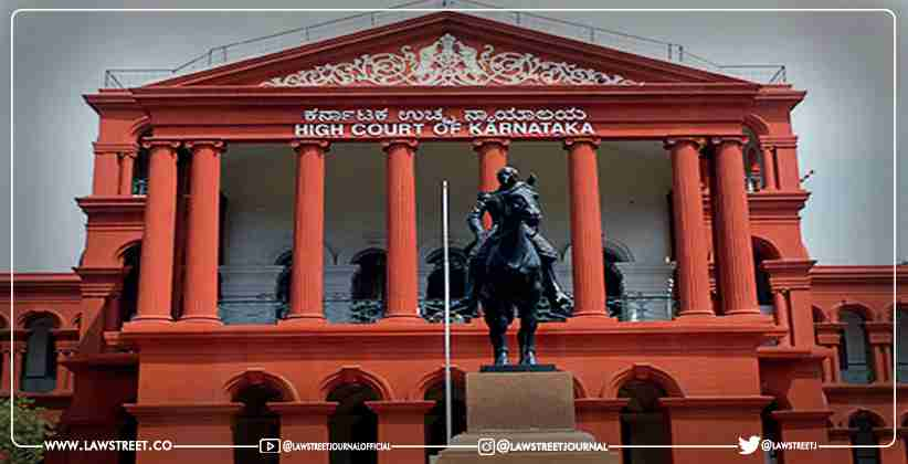 Karnataka High Court directs state government…