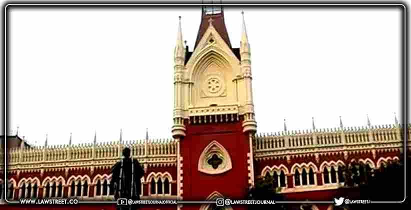 Narada Case Calcutta HC TMC Leader