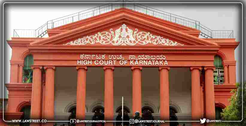 Karnataka High Court Directs State to Consider…