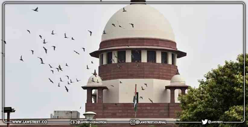 Supreme Court dismisses plea to recall judgment