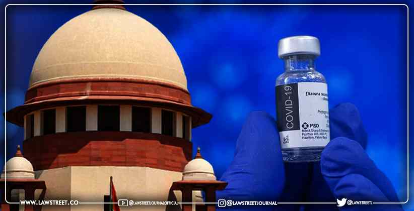 PIL filed Before Supreme Court Seeks Revival of PSUs that Manufacture Vaccines to Combat COVID-19 Vaccine Shortage