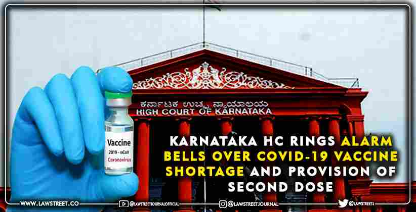 Karnataka High Court rings alarm bells over…