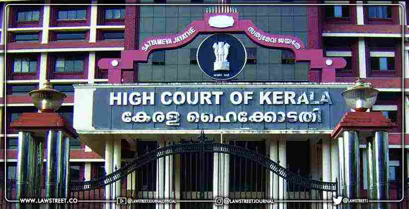 Kerala HC Role of State to Control Profiteering by Anyone