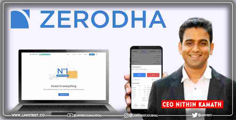 Zerodha will not send work-related messages…