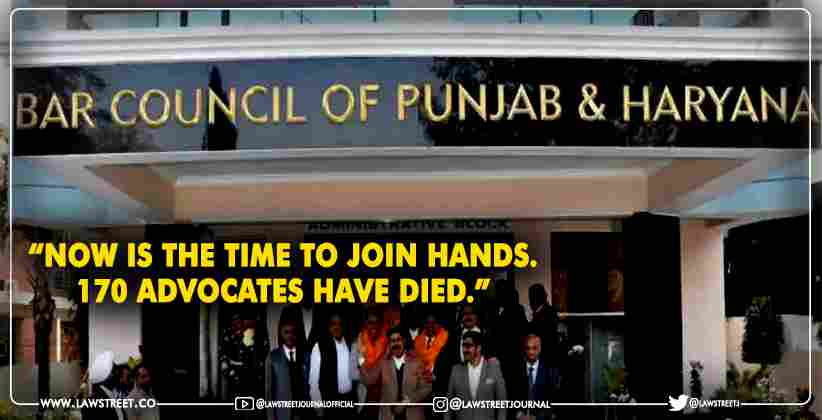 P&H Bar Council stays HC Bar resolution seeking transfer of Chief Justice