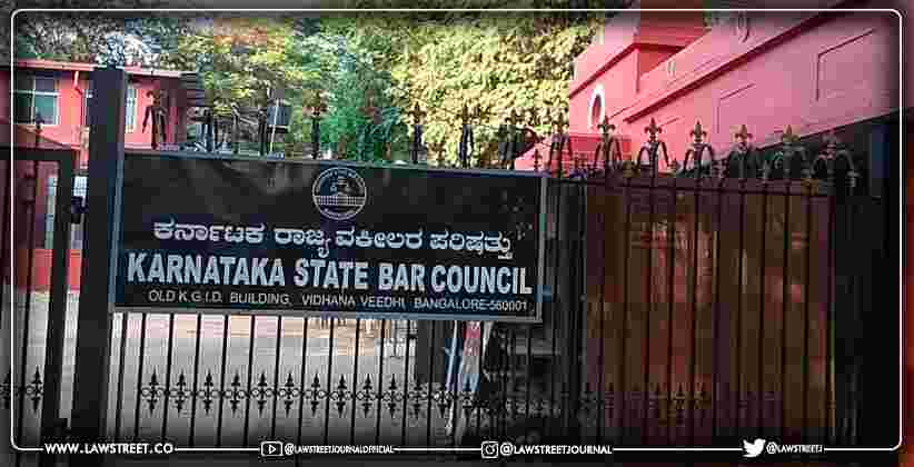 Aid to advocates who test COVID positive to be provided by Karnataka State Bar Council