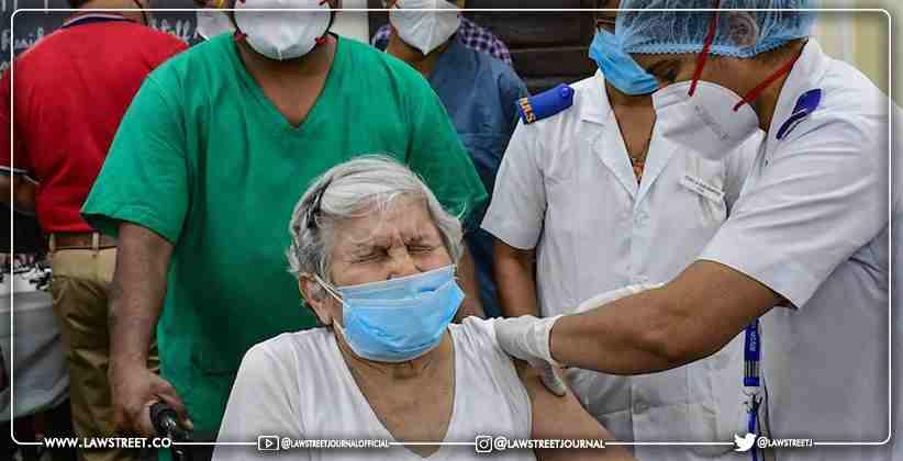 Bombay HC Orders in PIL Elderly Citizens