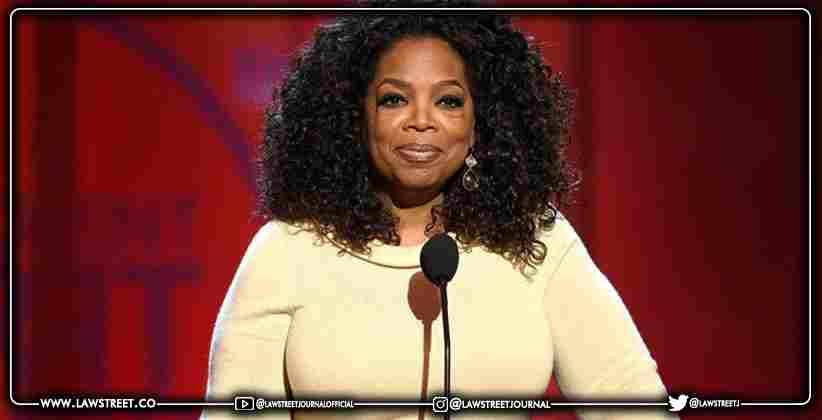 Oprah Winfrey talks about being assaulted