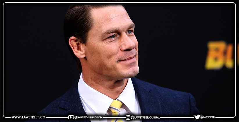 John Cena Apologises for Calling Taiwan a Country, After Facing Backlash on Chinese Social Media