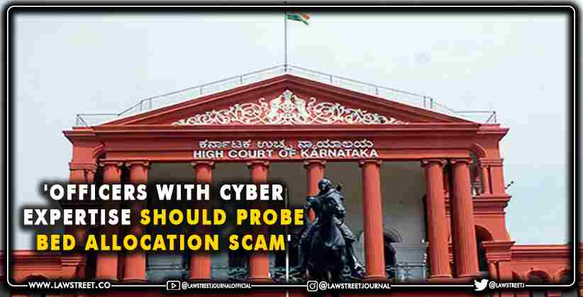 'Officers with Cyber Expertise Should Probe…