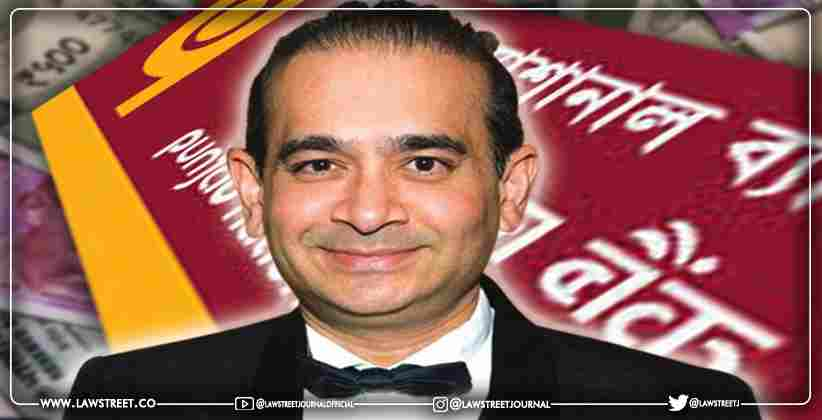 PNB Scam Case: Special Court Sends Show…