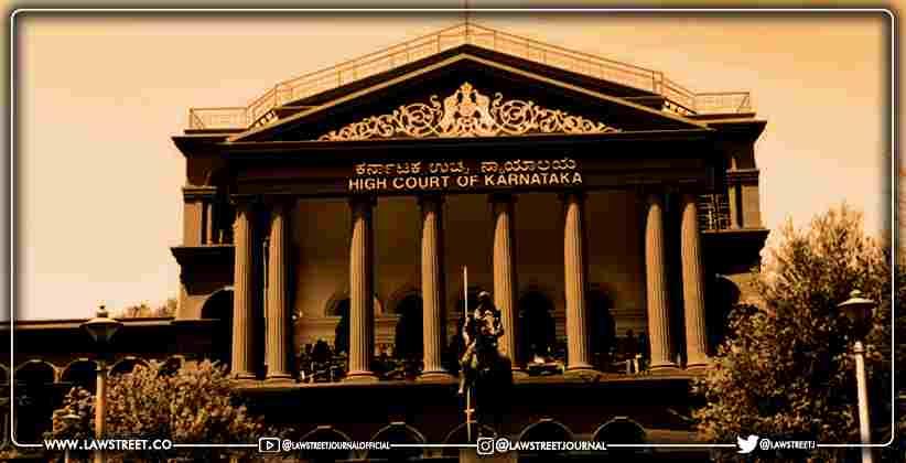 corruption BBMP bed allocation karnataka hc