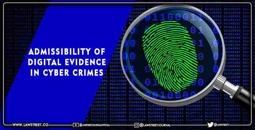 Digital Evidence Cyber Crime