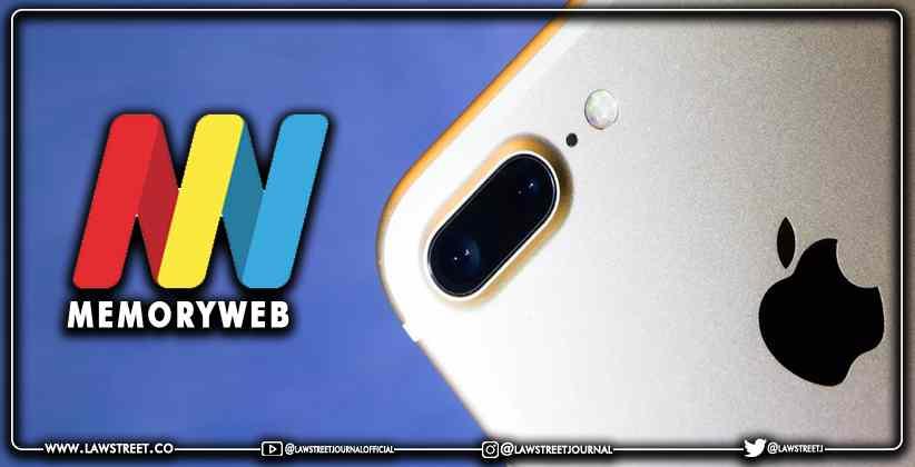 Apple Sued for Patent Infringement