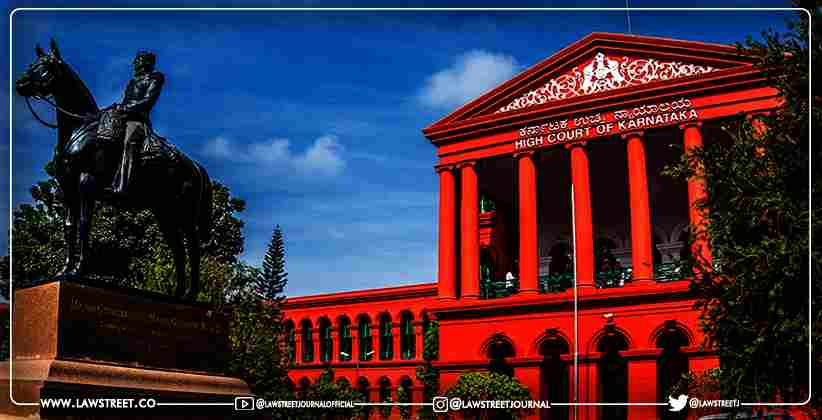 Karnataka HC Extends Time For Rectification of Office Objections and Issues Directions for Further Proceedings