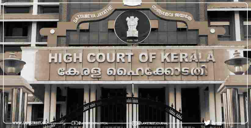 Petition filed in Kerala HC Seeking Declaration…