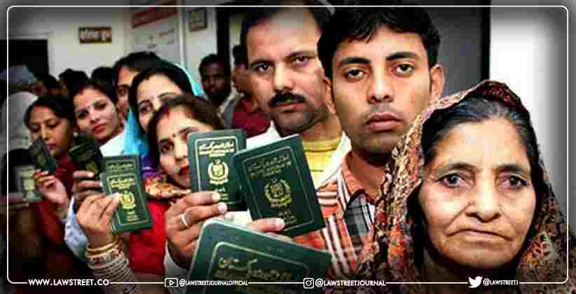 Explain Why Pakistani Minority Migrants with No Identity Cards Not Being Vaccinated Despite Court's Order? : Rajasthan High Court to State Government  [READ ORDER]