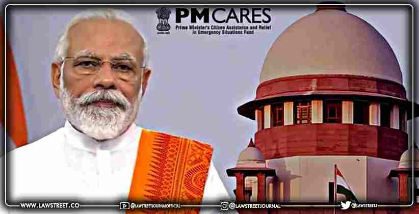 Supreme Court Seeks Details of PM CARES Scheme for Children Orphaned due to COVID
