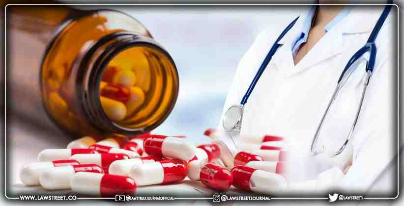 Doctors not to be blamed for unavailability of essential drugs