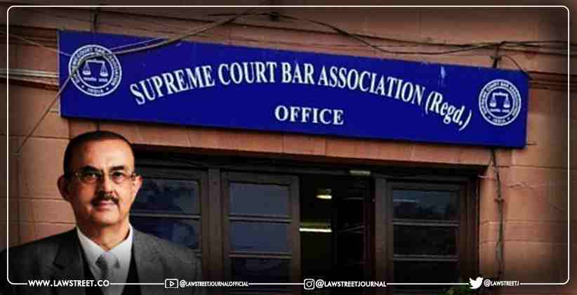 'No intention to cast aspersion on High Court lawyers': SCBA President Vikas Singh Clarifies on Elevation of Supreme Court Lawyers to HCs